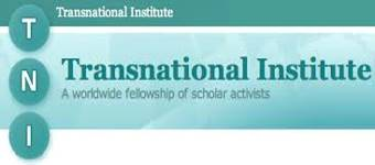 Logo de Trasnational Institute